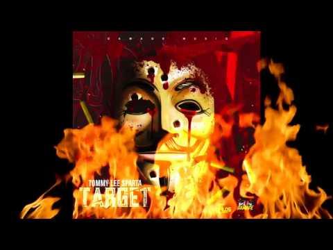 Tommy Lee Sparta Target clean