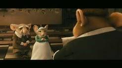 Despereaux der kleine Mäuseheld (Trailer)
