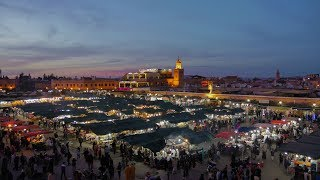 Touring the BEST OF MOROCCO - Introduction Episode of 14