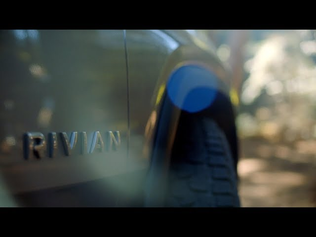 Autobahn Speed Bust, Turo Taxes, Rivian partners with Ford, and 2021 F150 Truck sneak peek