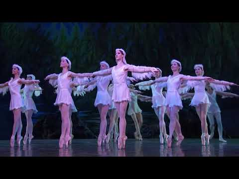 """Онлайн-премьера балета """"Шурале"""". Татарский театр оперы и балета имени Мусы Джалиля."""