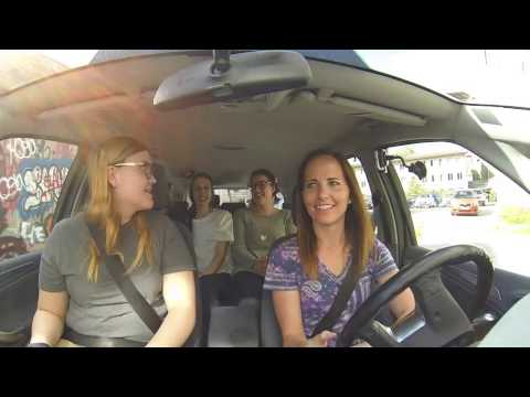 Fusion Celje Carpool Karaoke