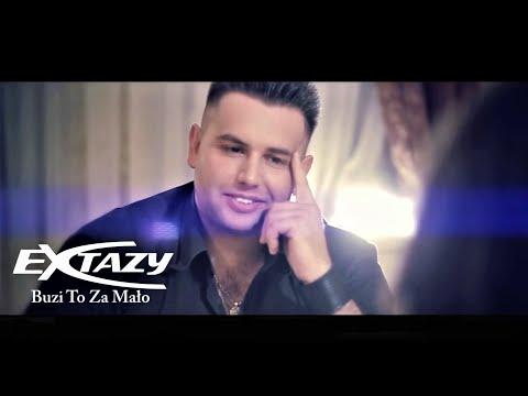 Extazy Buzi To Za Malo Official Video Youtube