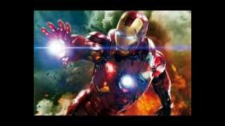 Black Sabbath - Iron Man [Instrumental]