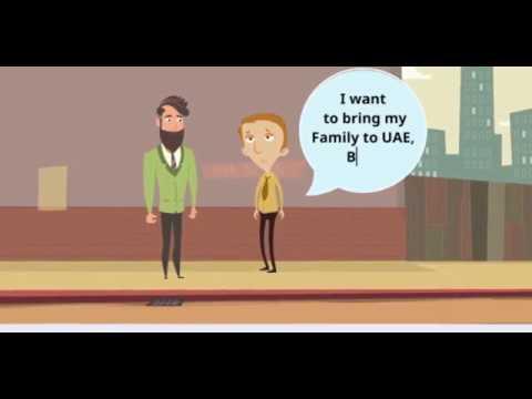 Arabian Business Centre -  Visa Typing Center Dubai
