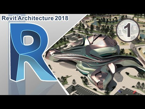 Revit Massing Tutorials