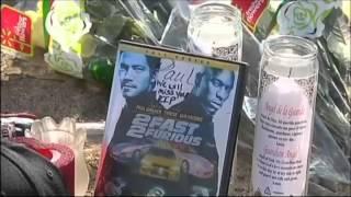Gambar cover Last Goodbye   Tribute to Paul Walker