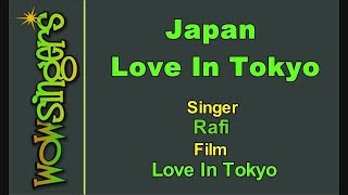 Japan Love In Tokyo - Hindi Karaoke - Wow Singers
