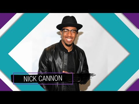 Tuesday on 'The Real': Nick Cannon