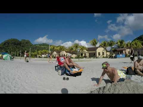 Cruising St Vincent & The Grenadines  Day 3