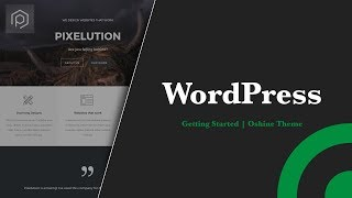 Oshine Wordpress Theme Review & Demo | Multipurpose Creative WordPress Theme | Oshine Price & How to Install