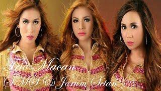 Gambar cover Trio Macan - SMS & Jarum Setan