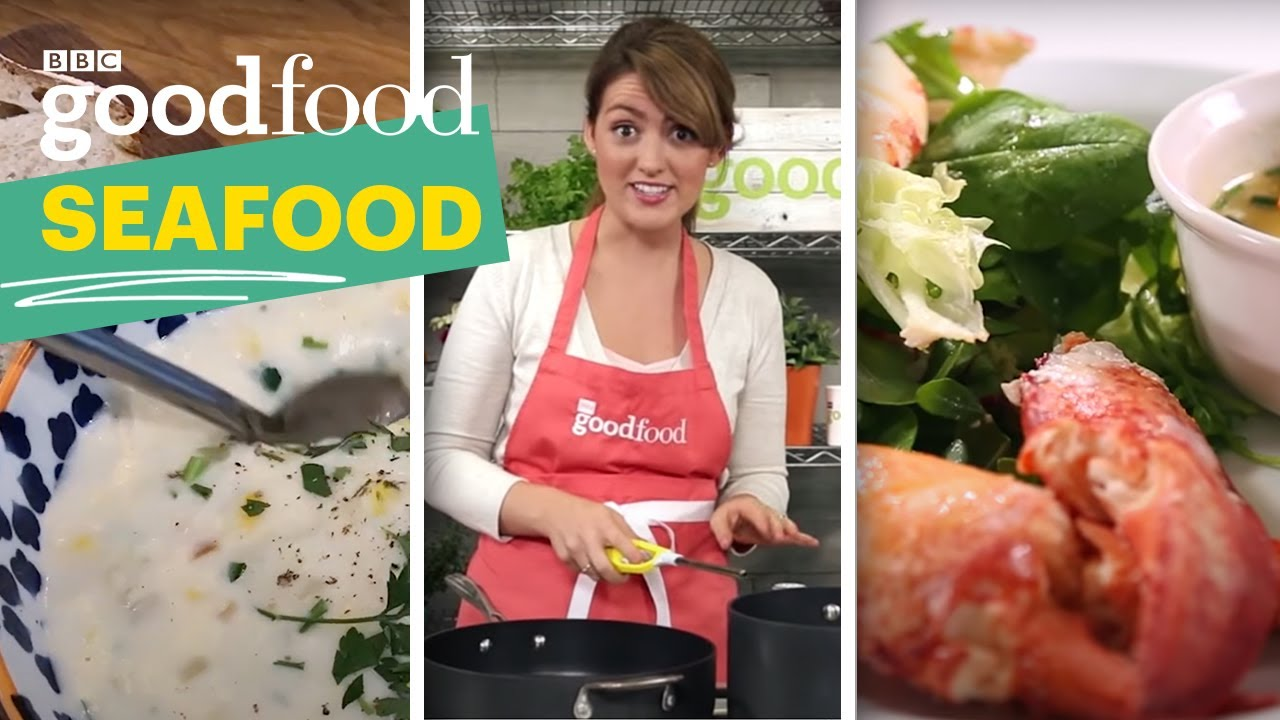 How to make an easy fish pie bbc good food youtube forumfinder Gallery