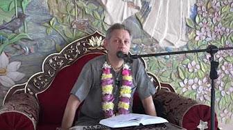 Шримад Бхагаватам 10.60.40-41 - Враджендра Кумар прабху