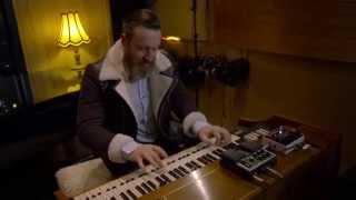 Sven Hammond en Orgel Vreten
