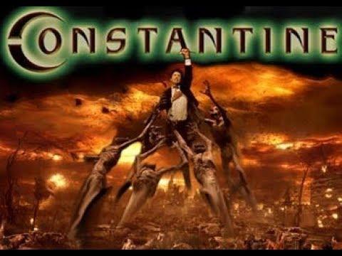 Прохождение Игры Константин №1