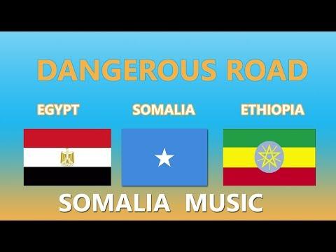 TAHRIIB SONG          ------  Egypt--- Somalia---- Ethiopia    (SOMALI MUSIC)