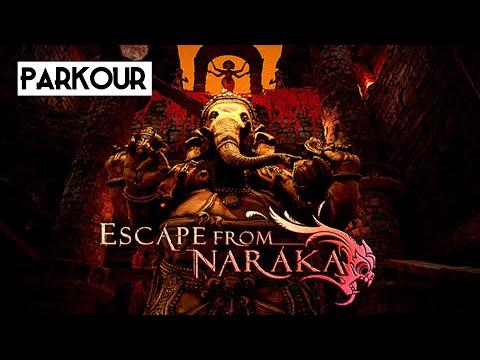 Escape from Naraka | PC Gameplay |