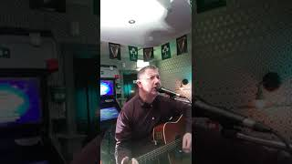 Grace sung by Damien Quinn