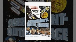 Космические люди (1960) фильм