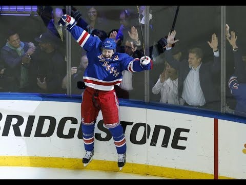 058f4765c Most Memorable goals from the New York Rangers in their history (until 2017)