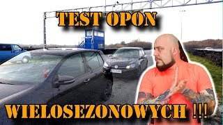 TEST OPON WIELOSEZONOWYCH !!!