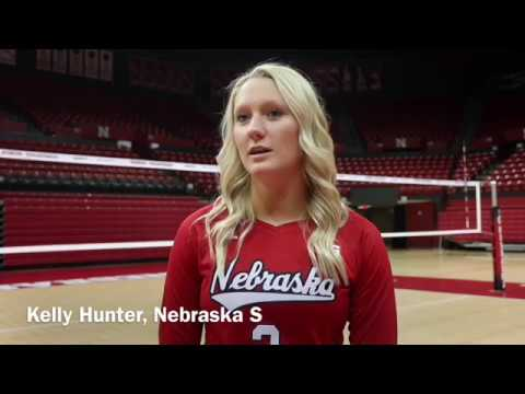 In their own words: Why Nebraska is the #volleyballstate