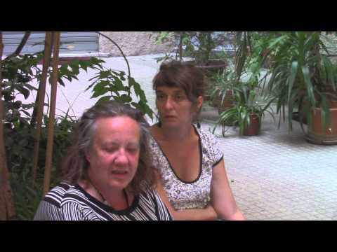 intervista con donna moderna 1° puntata