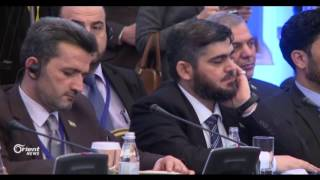 بعد هجومها على إيران..روسيا تصعد ضد النظام..والجعفري