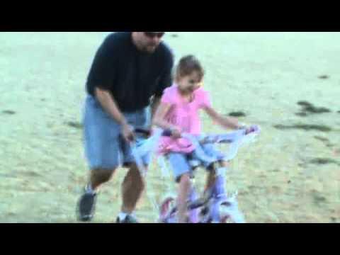 Breckin Rides On TwoWheels_day1