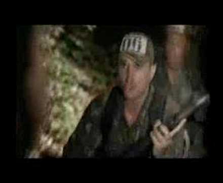 TROPA DE ELITE - VIDEOCLIP - TIHUANA