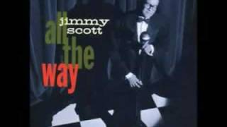 Download Jimmy Scott - All The Way MP3 song and Music Video
