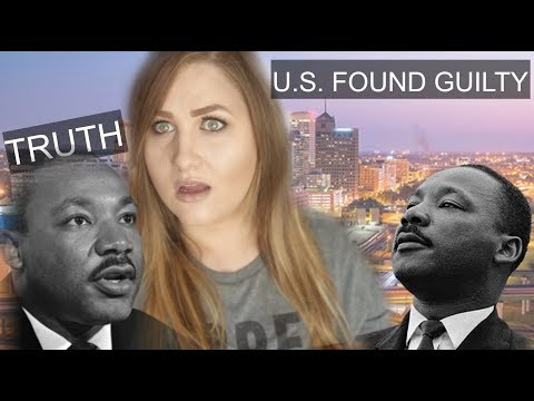 MLK JR  CONSPRIACY THEORIES! You Will Be Shook....