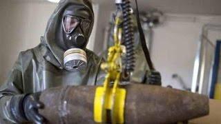 ما سر غاز الكلور القاتل .. هل وصل من شركة عراقية في الأردن إلى صورايخ الأسد ؟
