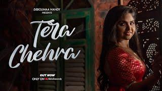 Tera Chehra | Debolinaa Nandy l Arnab Chowdhury | Hindi Cover