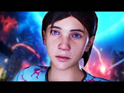 "Thumbnail: Black Ops 3 Zombies ""REVELATIONS"" - NEW CUTSCENE TRAILER CINEMATIC! (BO3 Zombies Storyline)"