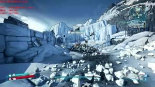 Borderlands 2 PC Gameplay HD [GTX 670 w/ Physx ON]