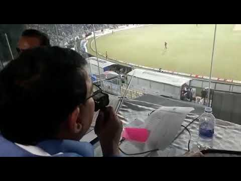India v West Indies   2nd T20    Shivam Dube hit 3 consecutive sixes in Pollard's over.