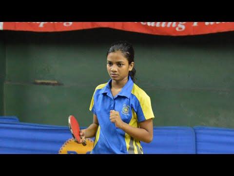 All Island Inter International, Private & Semi Government Schools Table Tennis Championship 2014