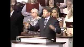 Victory in Jesus- Congregational Singing