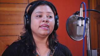 rakhi dutta play back singer bamakhepa