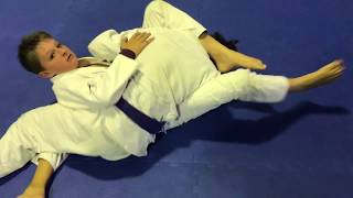 Margaret River Martial Arts Training