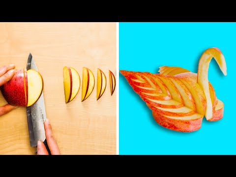 34 EASY KITCHEN HACKS THAT WILL SAVE YOU A FORTUNE || Genius Kitchen Hacks by 5-Minute Recipes!