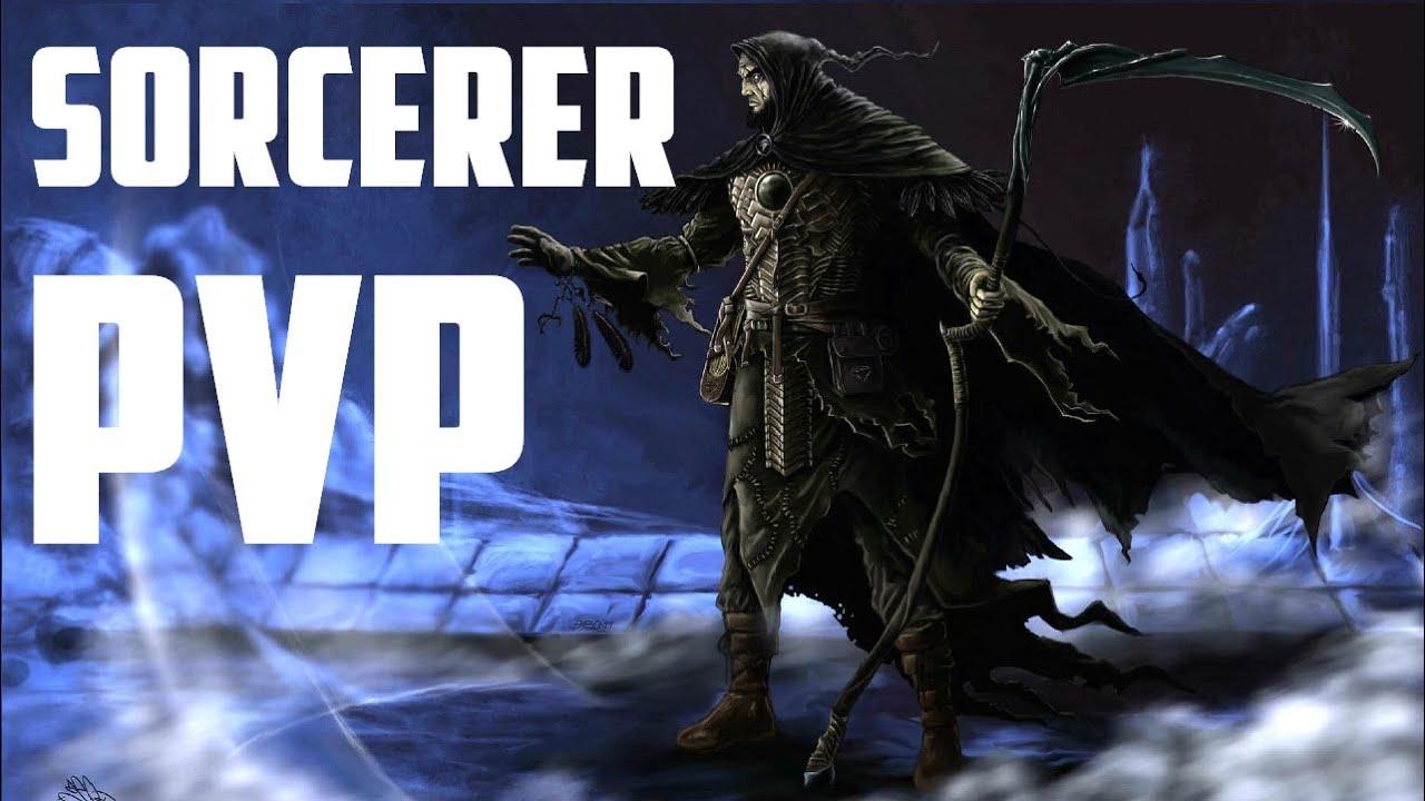 Magicka Sorcerer Pvp Build Eso