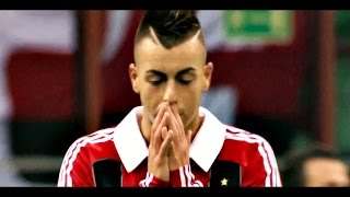vuclip Stephan El Shaarawy ► Welcome to AS Roma | HD