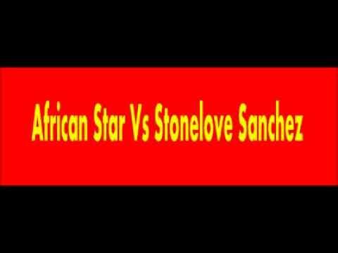 african star v stone love