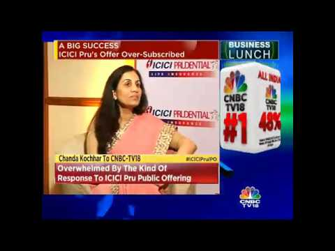 ICICI Prudential IPO Has Attracted Quality Anchor Investors: ICICI Bank