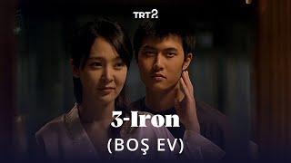 3-Iron (Boş Ev) Fragman