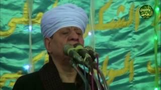الشيخ ياسين التهامي - ترنيمة الشوق - حفل بني عدي اسيوط 2016