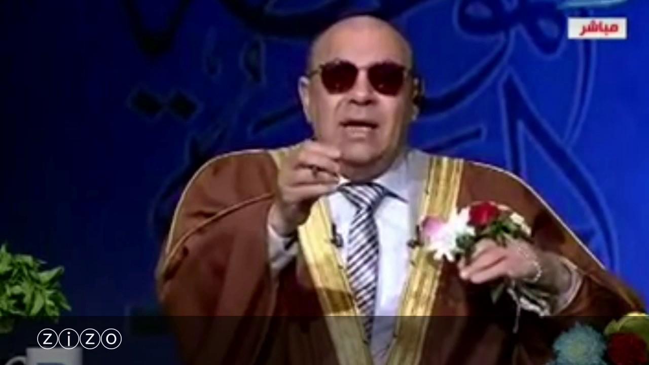 كمية الضحك دي مستحيل تلاقيها ف أي مسرحية كوميدية زينب خلاص جننت الشيخ وفقد أعصابه